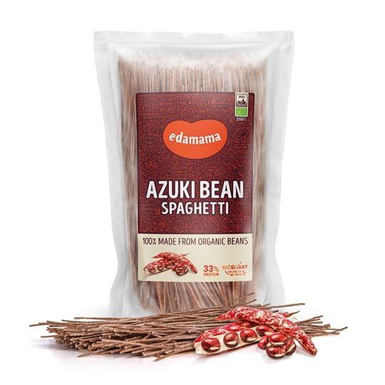 Bio Azuki Bean Spaghetti 200g LowerCarb* Nudeln
