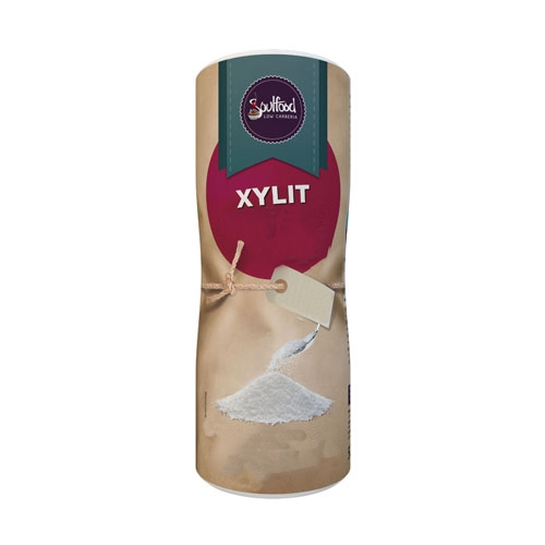 Xylit von Soulfood LowCarberia 650g