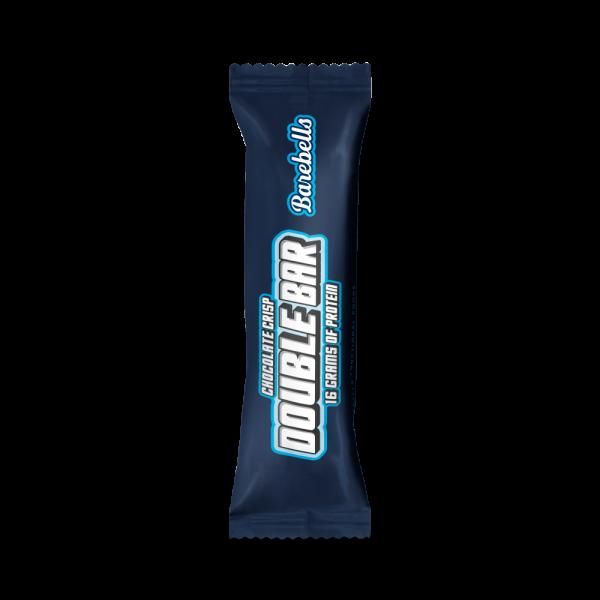 Barebells Protein Bar - Double Bar Chocolate Crisp 55g