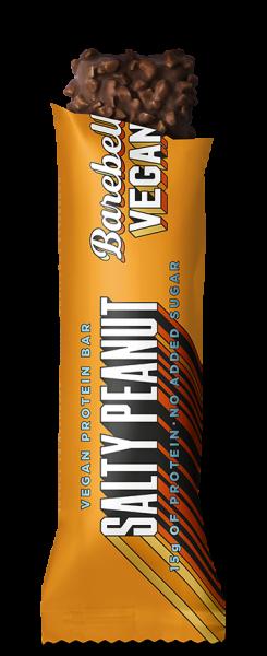 Barebells VEGAN Protein Bar - SALTY PEANUT 55g