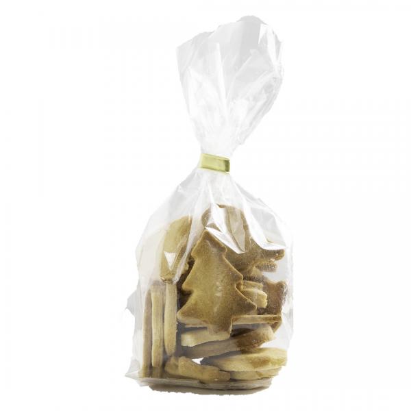Butterplätzchen von Soulfood LowCarberia 100g